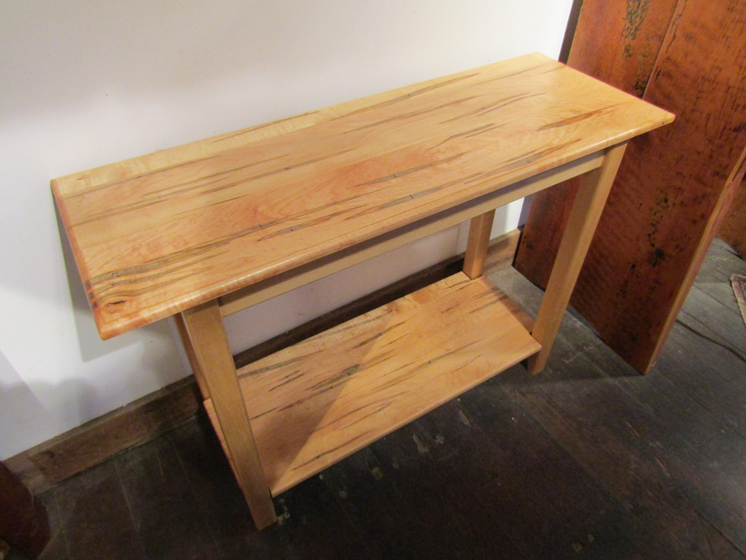 West Barnstable Tables Hall Sofa Tables