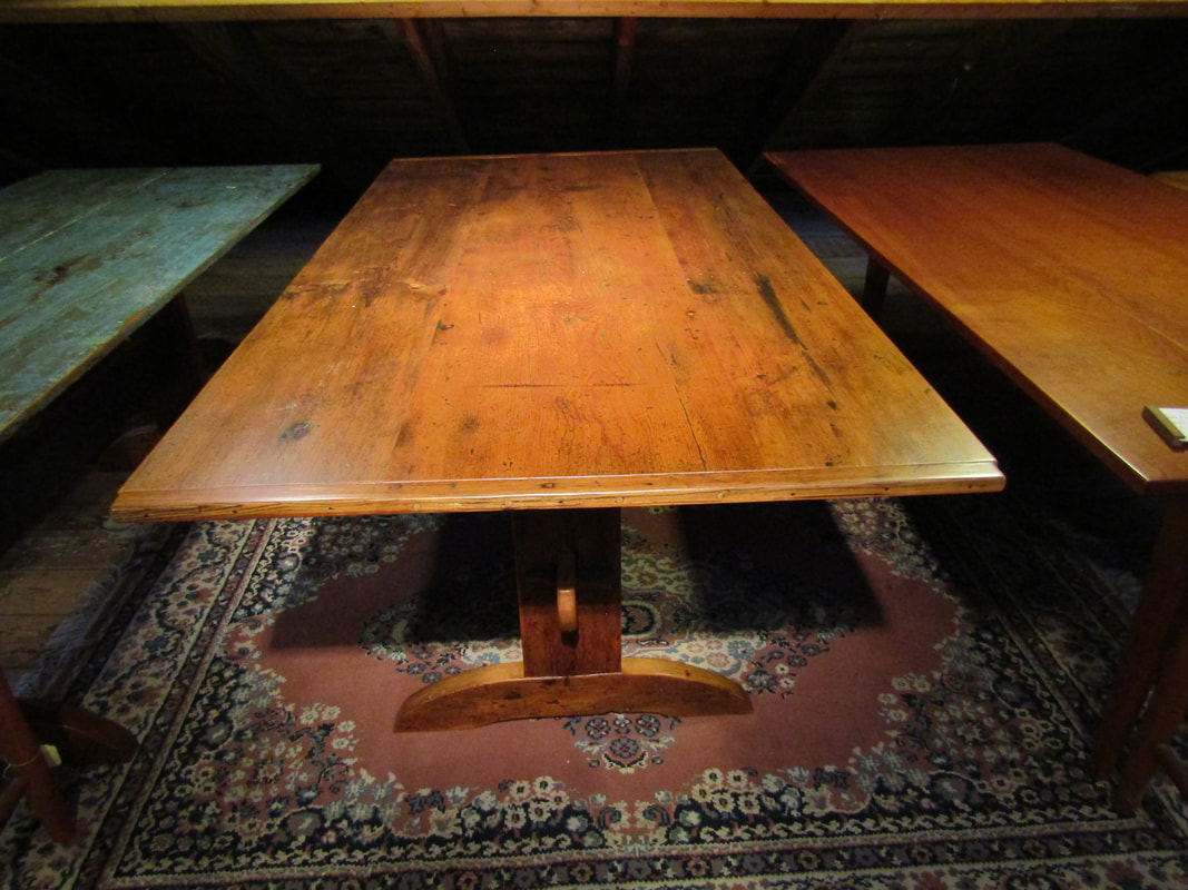 West Barnstable Tables Dining Tables
